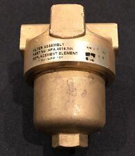 Parker HPA.4619.100 Mini Hydraulic Pressure Filter 280bar