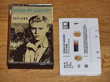 Near Mint (NM or M-) Album Punk/New Wave Music Cassettes