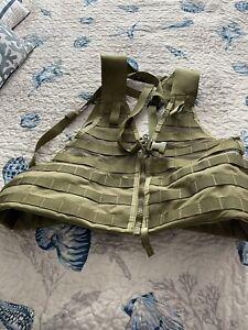 LBT eod load carrier vest