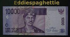 Indonesia 10000 Rupiah 2005(2011) UNC P-150b