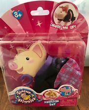 Teacup Piggies Dress Me Up Fashion Set New Outfit Clothing