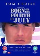 Born on the Fourth of July [DVD][Region 2]
