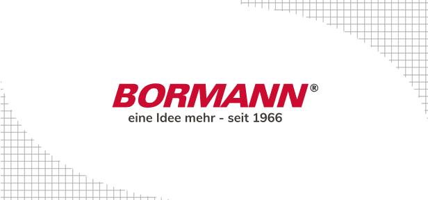 BORMANN EDV + Zubehör