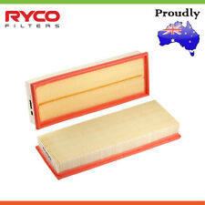 New * Ryco * Air Filter For MERCEDES BENZ C280 W203 CDi 2.8L Turbo Diesel
