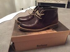 Barbour Boots Size 7