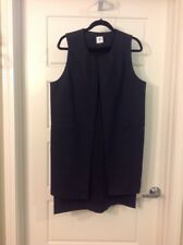 cabi Drafting Vest #3178 Size M - NWOT