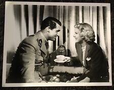 Cary Grant & Jean Harlow MGM'S BIG PARADE OF COMEDY 8x10.25 still '64
