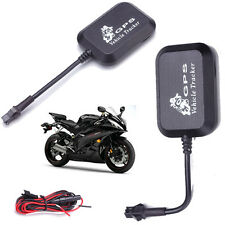 Mini Vehicle Motorcycle Bike GPS/GSM/GPRS Real Time Monitor Tracker Tracking BL