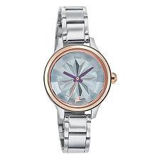FASTRACK Analog Trendy Steel Chain Watch for Women & Girls 6132KM01