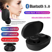 For Xiaomi Redmi Auriculares inalámbricos Bluetooth AirDots True TWS 5.0  A++ yu