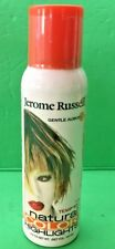 jerome russell gentle auburn temporary hair color 3.5 oz