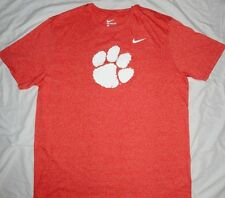 NEW! NIKE Clemson Tigers T-Shirt Mens 3XL Orange NWOT!