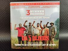Da 5 Bloods (DVD, 2020, For Your Consideration)