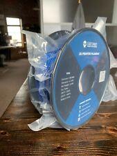 Sain Smart TPU 3D Printer Filament BLUE diameter 3.00mm