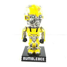 BumbleBee Bobblehead Transformers Revenge of the Fallen Funko Wacky Wobbler 2009
