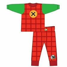 Boys Bing Pyjamas Fancy Dress Hoppity Novelty Nightwear 18 Months 6 Years