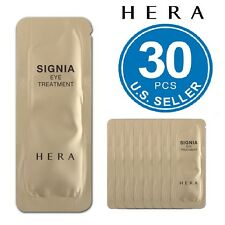 HERA Signia Eye Treatment 1ml x 30pcs (30ml) Eye Cream FREE SHIP USA