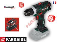 PARKSIDE® Perceuse-visseuse sans fil PABS 20-Li D5 20V Sans Batt. Ni Charg.