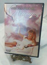And God Created Woman DVD Rebecca De Mornay RARE & OOP!!