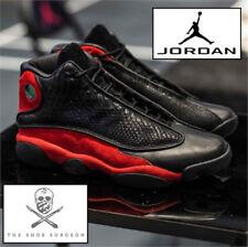 DS Air Jordan 13 X Shoe Surgeon Ltd to 23 pairs sz. 9.5 Bred Python Nike BNIB