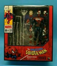 Mafex No. 075 Marvel The Amazing Spider-Man Comic Ver. Action Figure Box chn ver