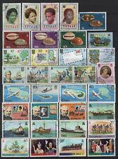 Tuvalu - Used Selection