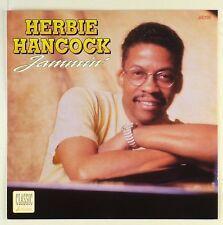 CD-Herbie Hancock-Jammin' - a4072