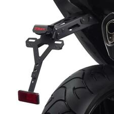 GENUINE NEW YAMAHA LICENCE PLATE HOLDER TMAX ABS 2012 - 2016 (TAIL TIDY)