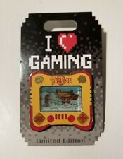 I Heart Gaming - Tale Spin Baloo Kit - LE 1500 - WDW 2019 - Disney Parks Pin
