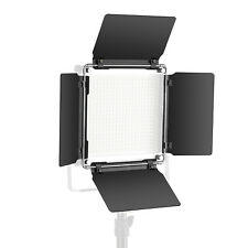 Neewer LED Video Luz Puerta de Granero para Neewer 480 LED Luz Panel