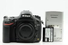 Nikon D610 24.3MP Digital SLR Camera Body FX Format #624