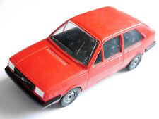 Volvo 343 GL in rot rouge rosso roja red, Stahlberg / EMEK Finnland ca. in 1:20!
