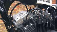 Metallic Paint Belt Sportster Motorcycles & Scooters