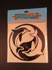 InBloom Sticker - Ying Yang Dolphins