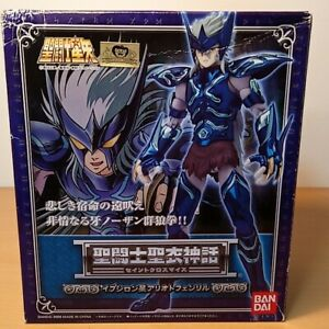 Saint Seiya Cloth Myth Epsilon Arioth Fenrir Figure Bandai  Good Condition