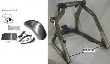 "Harley Softail 250 240 Wide Tire Swingarm Kit  1991-1999 ""USA""  NOT cheap import"
