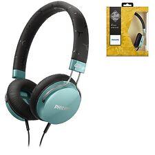 Philips SHL5300TL CitiScape Headband Headphones  Fixie On-ear SHL5300 Teal
