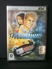 RUNAWAY - A road Adventure [gioco pc]