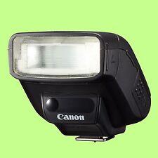 Canon Speedlite 270EX II Shoe Mount Flash 270EXII