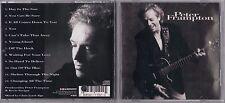 PETER FRAMPTON - PETER FRAMPTON CD 1994 RELATIVITY