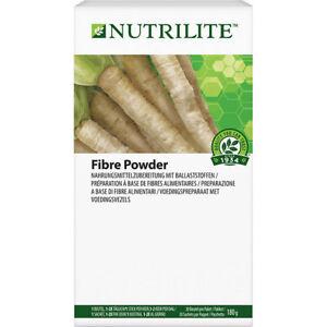 NUTRILITE Fibre Powder | Ballaststoffe Pulver | Darm | 30 Beutel | Amway | Amava