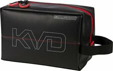 Plano Plab11700 Kvd Worm Speedbag Black/Grey/Red Small holds 20 worm bag