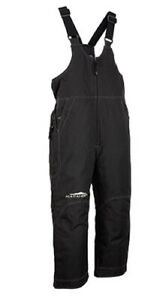 Katahdin Gear Men's Backcountry Bib Black All Sizes