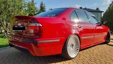 Ducktail Spoiler CSL BMW E39