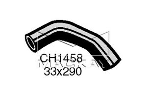 Mackay CH1458 BOTTOM Radiator Hose FITS Ford Telstar TX5 Mazda 626, 2.0L GC