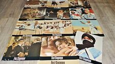 sophie marceau FORT SAGANNE ! deneuve depardieu  jeu 24 photos cinema lobby card