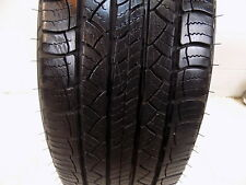 P235/65R18 Michelin Latitude Tour Used 235 65 18 106 T 8/32nds