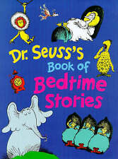 Dr. Seuss Illustrated Hardcover Picture Books for Children