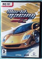 WORLD RACING 2 - DVD-ROM PC