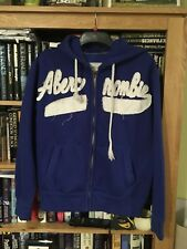 Abercrombie And Fitch Hoodie Size Small